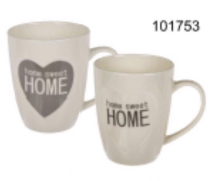 tazza home sweet home